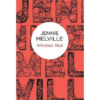 Windsor Red by Melville & Jennie