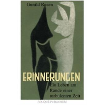 Erinnerungen by Rosen & Gunild