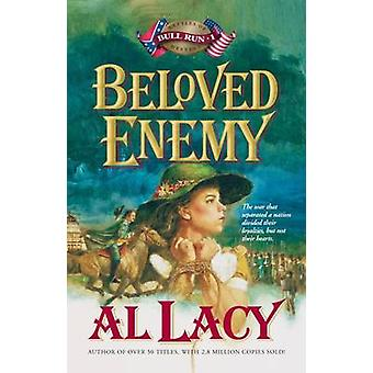 Beloved Enemy by Lacy