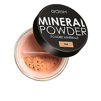 Gosh Mineral Powder #002-ivory 8 Gr For Women