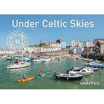 Under Celtic Skies Notecards by Kersten Howard