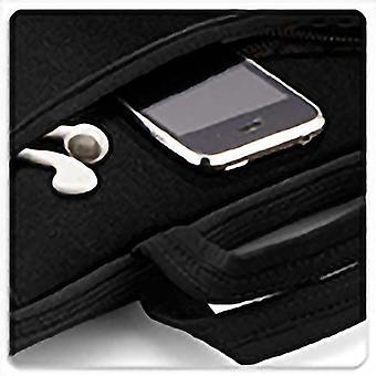 Sac de voyage navette Quadra Neoprene portable/tablette