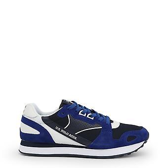 Man  fabric  sneakers  shoes ua78007