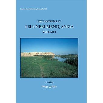 Excavations at Tell Nebi Mend - Syrie - Volume I de Peter J. Parr - 97