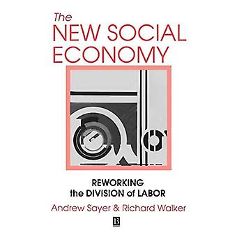 A nova economia Social: Reformulação da divisão do trabalho
