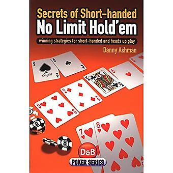 Secrets of Short-handed No-limit Hold'em: Winning Strategies for Short-handed and Heads Up Play