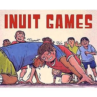 Inuit Games (English) by Thomas Anguti Johnston - 9780228702870 Book