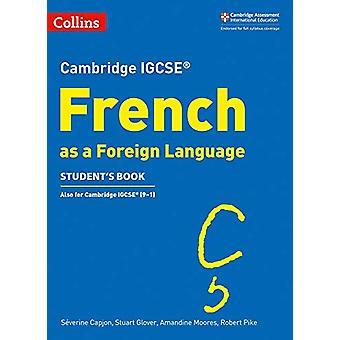 Cambridge IGCSE (TM) French Student's Book (Collins Cambridge IGCSE (