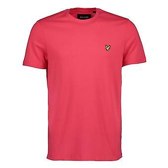 Lyle & Scott Camiseta Ts400v Z911 Plain Crew Neck