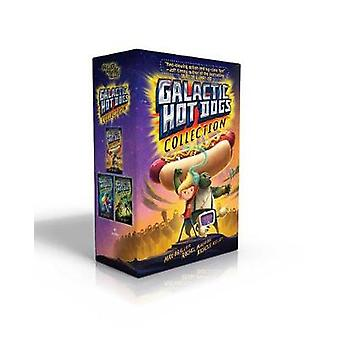 Galactic Hot Dogs Collection - Galactic Hot Dogs 1; Galactic Hot Dogs