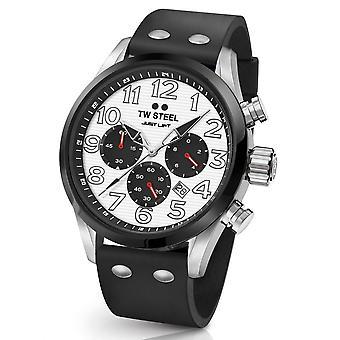 TW Steel TW986 Simeon Panda Limited Edition Homme Watch 48mm