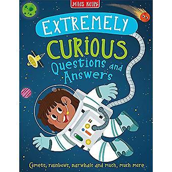 Extremt nyfikna frågor och svar av Ian Graham - 9781786179401