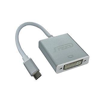 Usb Type C 4K Dvi Adapter