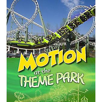 Theme Park Science Pack A of 4 by Karen Latchana Kenney - 97814747852