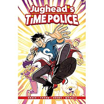 Jughead's Time Police by Sina Grace - 9781645769699 Book