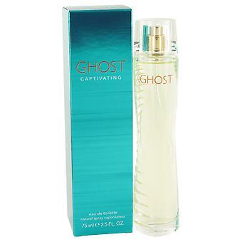 Ghost Captivating Eau de Toilette 50ml EDT Spray