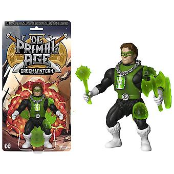DC Primal Age Green Lantern Savage World Figure