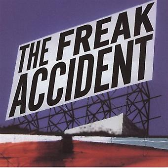Freak Accident - Freak Accident [CD] USA tuonti