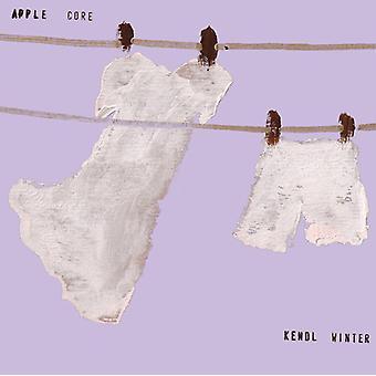 Kendl Winter - Apple Core [CD] USA import