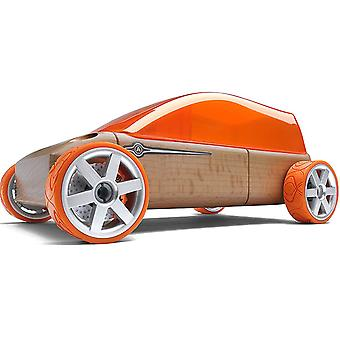 Automoblox - sportsvan