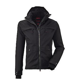 killtec Men's Functional Jacket Grindavik MN JCKT B