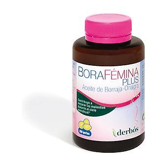 BoraFémina Plus 200 softgels