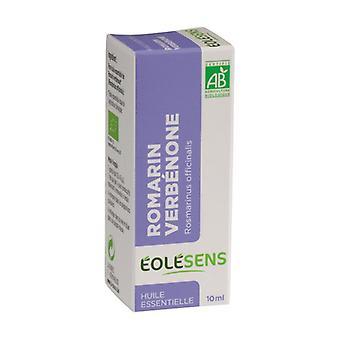 Rosemary verbenone 10 ml essential oil
