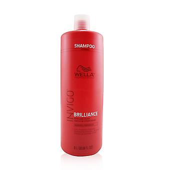 Invigo briljans färgskydd schampo # normal 244564 1000ml/33.8oz