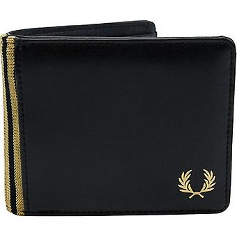 Fred Perry Authentics Tipped Billfold Wallet