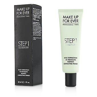 Step 1 skin equalizer #5 redness correcting primer 199626 30ml/1oz