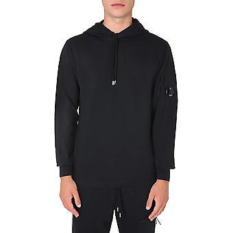 C.p. Unternehmen 09cmss084a00246g999 Männer's schwarze Baumwolle Sweatshirt