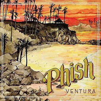 Phish - Ventura (6CD) [CD] USA importieren