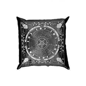 Blackcraft Cult Dream State Throw Pillow