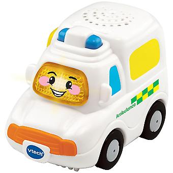 Vtech Toot-Toot Drivers Ambulance