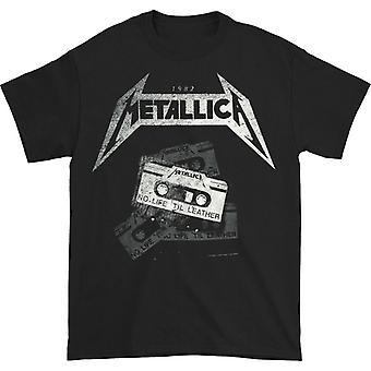Metallica Demo Cassette T-shirt
