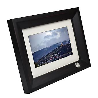 7 Inch , Full Hd1024x600- Digital Lcd Photo Frame With Remote Control