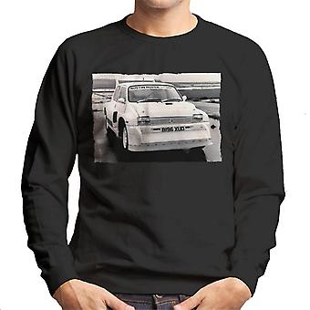 MG Austin Rover British Motor Heritage Men's Sweatshirt