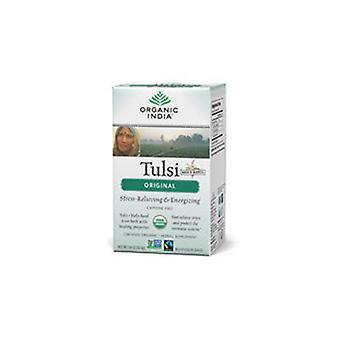 Organic India Tulsi, 180 Caps