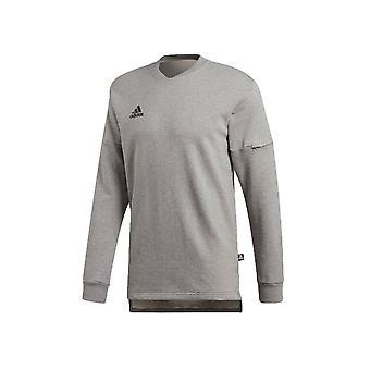 Adidas Tango CZ3979 universal toute l'année hommes sweat-shirts