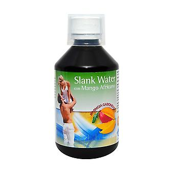 Reddir Slank Vatten Afrikanska Mango 250 ml