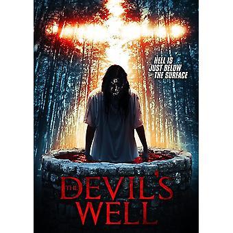 Devil's Well [DVD] USA import