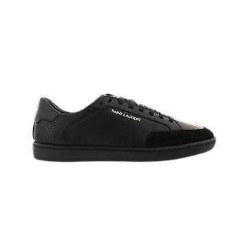 Saint Laurent SL / LOW TOP SNEAKE Musta 6032231JZ301000 kenkä