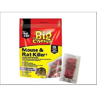 STV Mouse & Rat Killer Pasta Sachet x 15 STV223