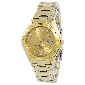 Seiko 5 Sports Automatic Japon Made Snz460 Snz460j1 Snz460j Men's Watch