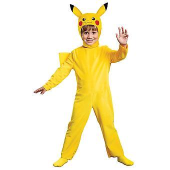 Pikachu Abito Costume