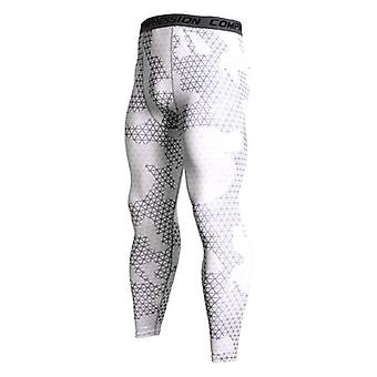 Training, Running Tights Trousers,sportswear/dry Fit Jogging Pants