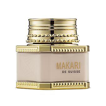 Makari Day Cream - 55ml - Skin Lightening Treatment - Hydrates & Moisturises Face - Helps Fight Pigmentation & Dark Spots - 100% Natural & Safe