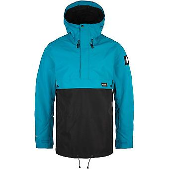 Planks Happy Days Anorak - Midnight Teal