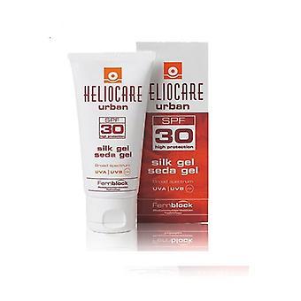 Advanced silk gel spf 30 50 ml of gel