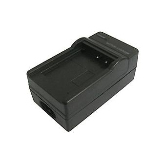 Digital Camera Battery Charger for CANON NB-7L(Black)